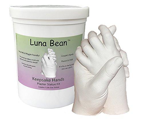 hand molding kit