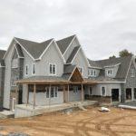 House Build Week 27-29