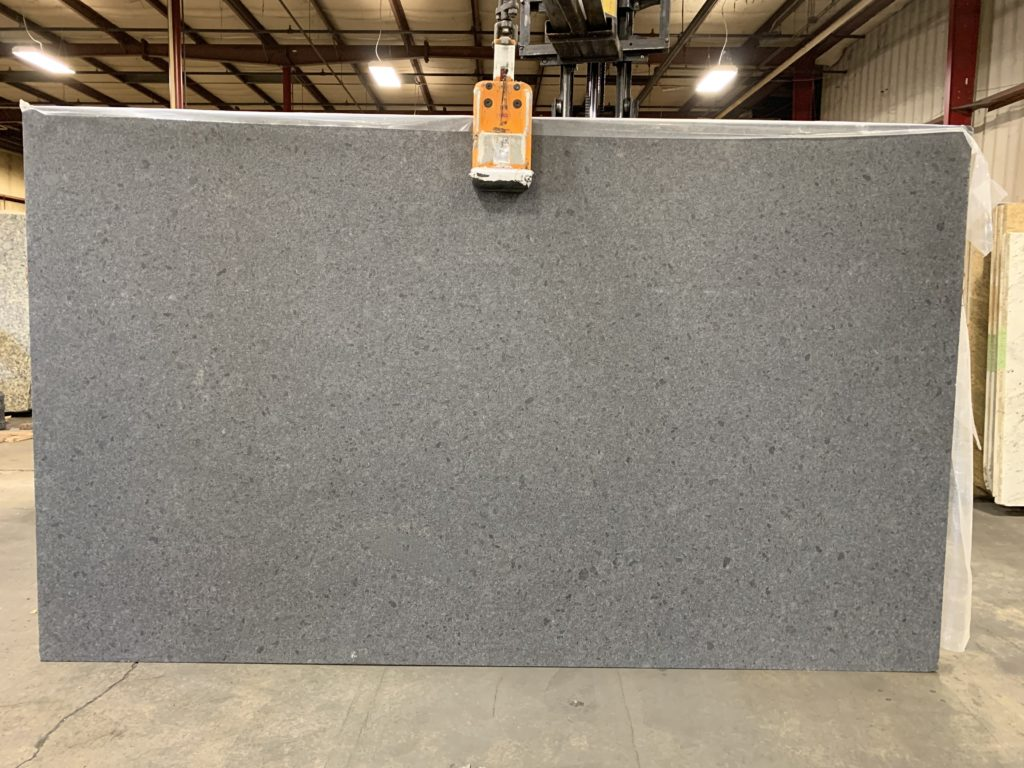 grey steel granite